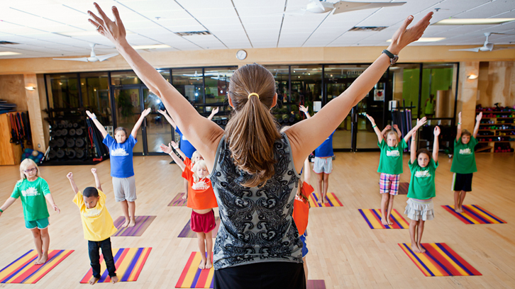 New Research Study on Use of Yoga Tools in Classrooms