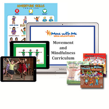 Movement & Mindfulness Curriculum